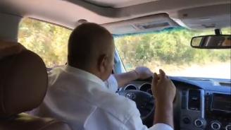 Бойко Борисов за ремонтите във Велико Търново: Щом на хората им харесва и на мен ми харесва