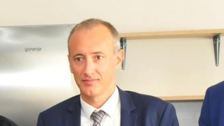"""Красимир Вълчев представи новата програма """"Образование с наука"""""""