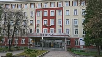 Дни на кариерата организира Техническият университет в София