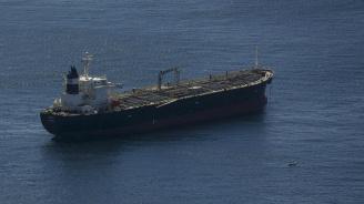 Повреденият ирански танкер се завръща в страната