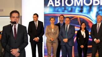 Лъчезар Борисов: Инвестиции за 170 млн. лв. са направени в заводи, свързани с автомобилостроенето, през 2018 г.