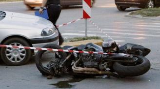 Катастрофа във Варна: Един пострада