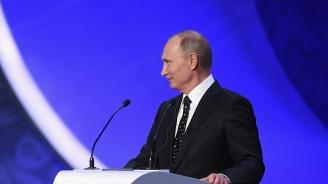 Владимир Путин: Бойците на ИД, пленени от кюрди, може да избягат заради турската операция в Сирия
