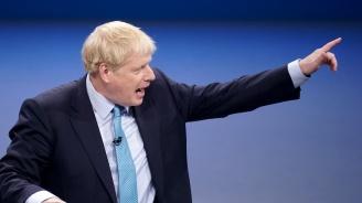 Борис Джонсън за атаката в Манчестър: Шокиран съм