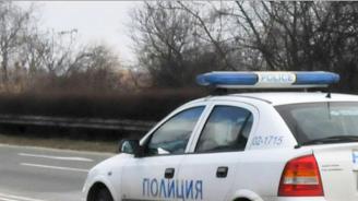 """Водач на маршрутка наръга шофьор в тунела на """"Люлин"""" в София"""