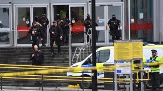 Външно с информация има ли пострадали българи след атаката в Манчестър