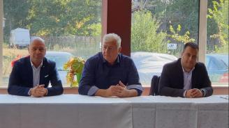 Здравко Димитров: С конкретни мерки отговаряме на новите предизвикателства пред Пловдив