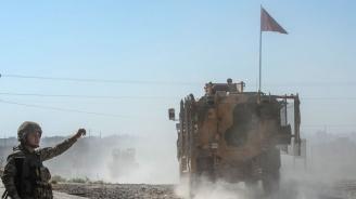 """Петима джихадисти от """"Ислямска държава"""" избягали от затвор след турски въздушни удари"""