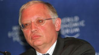 Гюнтер Ферхойген: В много европейски държави няма нагласа за прием на която и да е страна от Западните Балкани
