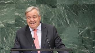 Заради неизплатени вноски от страни членки, генералният секретар на ООН въвежда строги ограничения