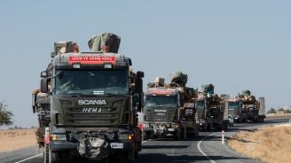 Пакистан подкрепи Турция за офанзивата ѝ в Сирия