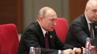 Путин: Москва ще изтегли войските си от Сирия, ако бъдещите власти в Дамаск го поискат