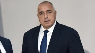Бойко Борисов ще бъде на посещение в Хашемитско кралство Йордания
