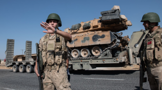 Арабската лига: Операцията на Турция в Сирия е нашествие в арабска земя
