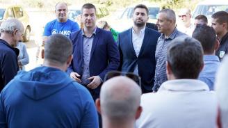 Живко Тодоров, кандидат за кмет на Стара Загора от ГЕРБ: Предстои нова организация на движението в Стара Загора