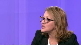 Проф. Антоанета Христова: Предизборната кампания в София няма да изиграе някаква голяма роля за нагласите на хората