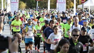 Сериозни промени на движението в София заради маратона