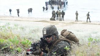 Саудитска Арабия одобри разполагането на още американски войски на нейна територия