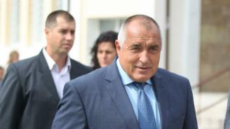 Борисов заминава на посещение в Йордания