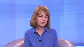 Фандъкова: София е готова за промяна на приоритетите си, задължително е да надграждаме