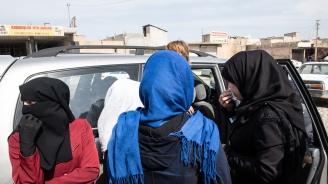 ООН: Над 130 000 души били принудени да напуснат домовете си заради турската офанзива в Сирия