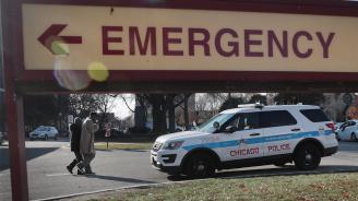 Четирима души са убити при стрелба в жилищна сграда в Чикаго