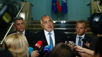 """Борисов: Процесът """"Акаба"""" има две основни теми – борбата срещу тероризма и радикализма"""