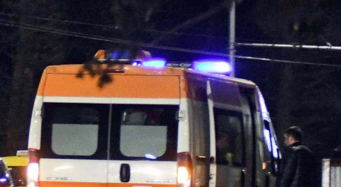 Отнето предимство причини инцидент вчера в Димитровград. Това съобщиха от