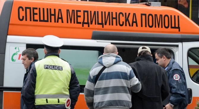 Досъдебно производство е образувано в РУ-Момчилград след извършен оглед на