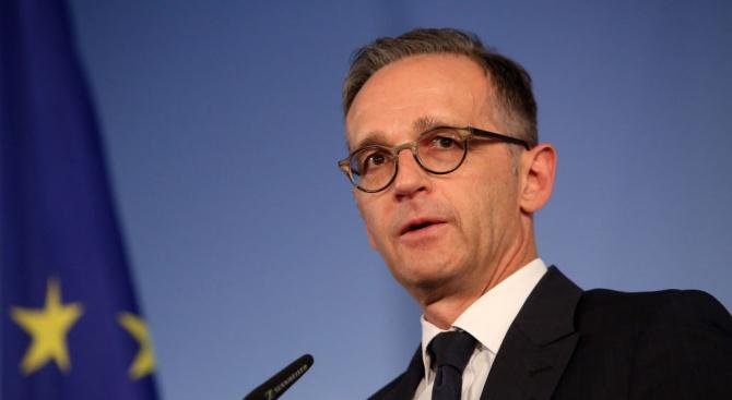 Важно е Европейският съюз на този етап да остане в