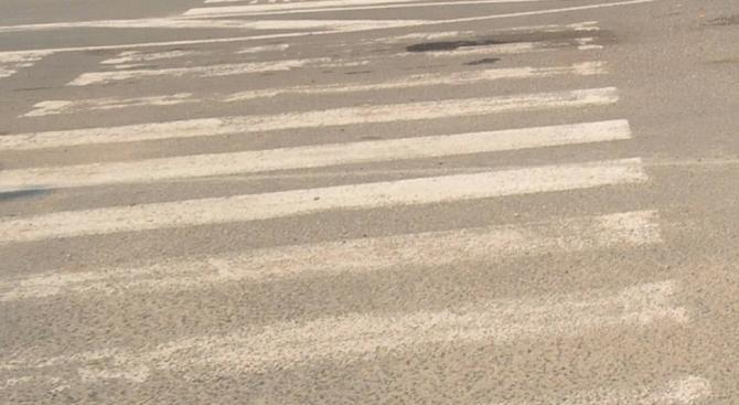 Автомобил блъсна дете във Варна. Това съобщиха отОДМВР-Варна. На 13