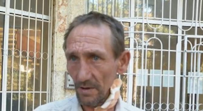 Агресивен питбул нападна баща и син в разградското село Сейдол.