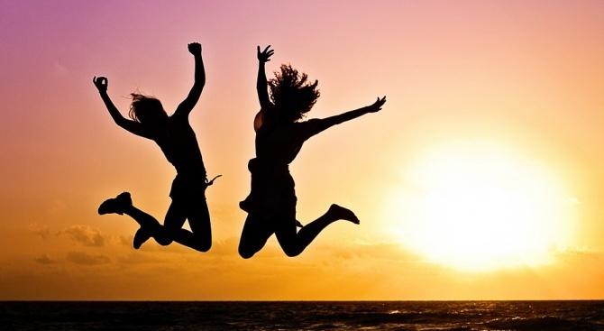 Ден за изненади и радост от битието
