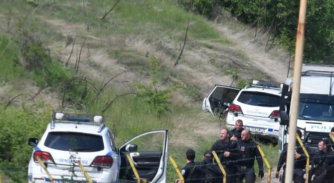 Продължава разследването за убийството на 34-годишен мъж в Костенец. Прокуратурата
