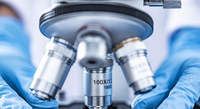 Най-леката оптична система в света с приложение в медицината ще