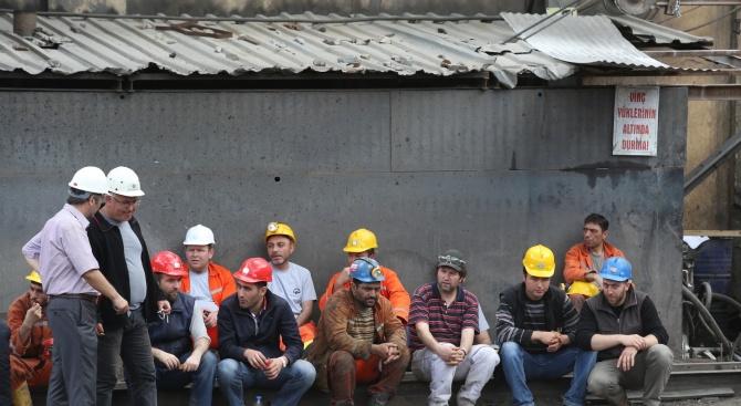 Нивото на безработицата в Турция е достигнало 13,9 процента през