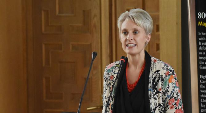 По разпореждане на премиера Бойко Борисов вицепремиерът Екатерина Захариева проведе