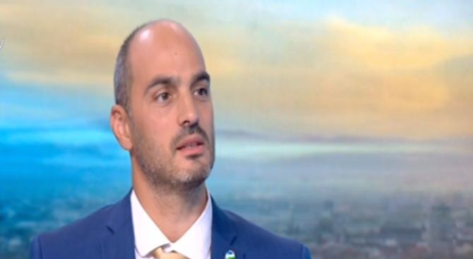 Арх. Борислав Игнатов: Нашата цел е да направим една истинка и работеща община