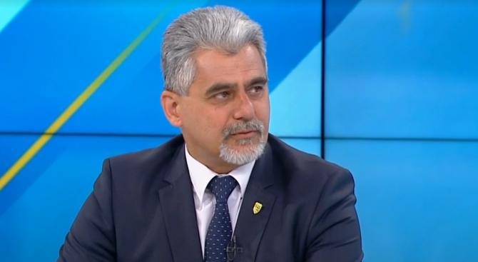 Много голям дефект за Велико Търново е липсата на стратегическо