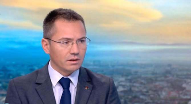 Джамбазки: Ще премахна циганските махали, ако ще и хан Аспарух да ги е строил