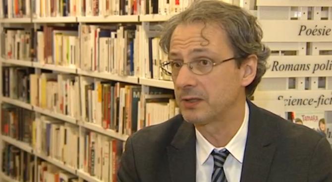 Философ: Европейските демокрации са станали твърде неефективни