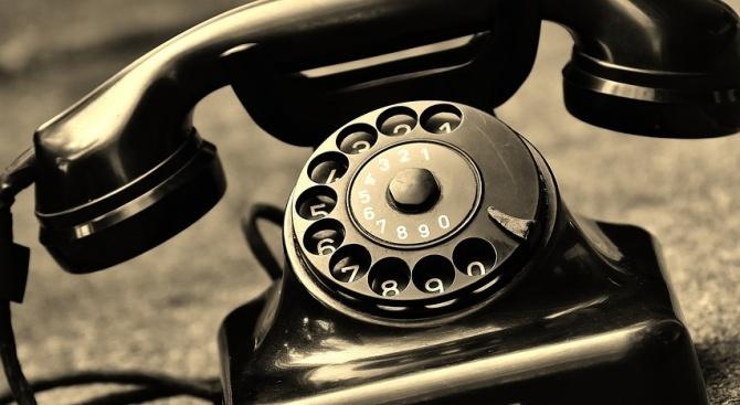 81-годишен мъж от Благоевград е станал жертва на телефонна измама
