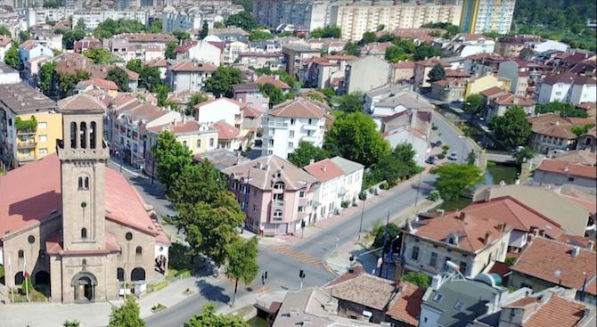 В Пазарджик днес официално бе открита нова производствено-логистична база, в