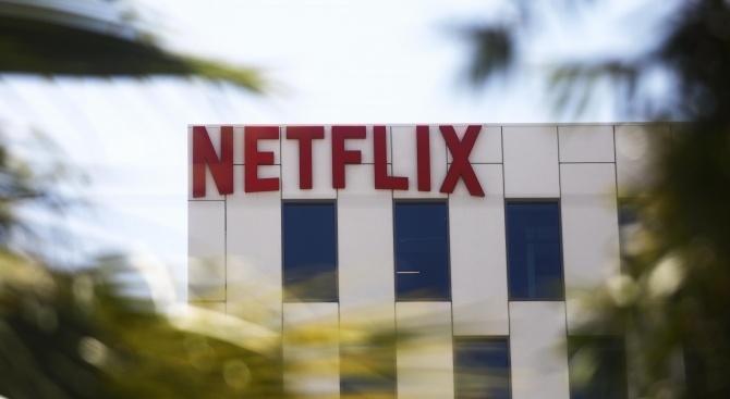 Гигантът в сферата на онлайн видеото Нетфликс (Netflix) вече има