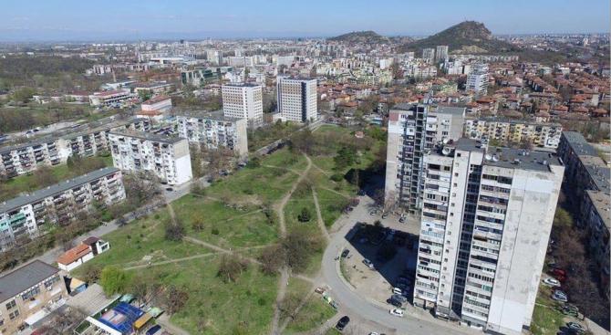 """""""Основният ми приоритет за следващ мандат е разширяването на парк"""