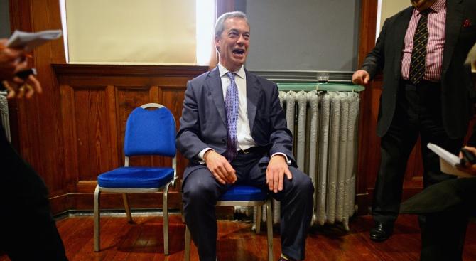 Ако ме попитате какво предпочитам – преговори с Европейския съюз