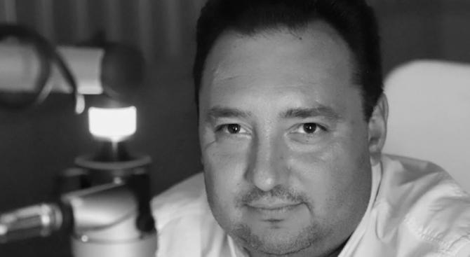 Отстраненият от поста генерален директор на БНР Светослав Костов ще
