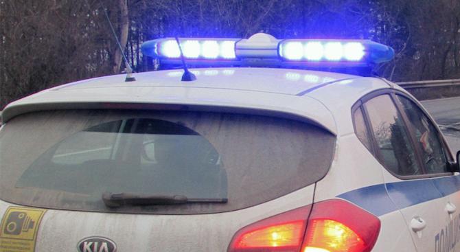 Тежка катастрофа с жертва на пътя за Сепарева баня