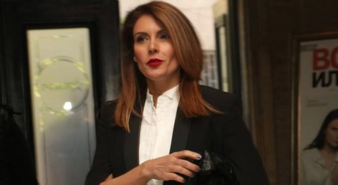 Диана Любенова е поредната българска знаменитост, която направи силни откровения