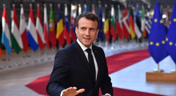 Държавните и правителствените ръководители на държавите от ЕС не са